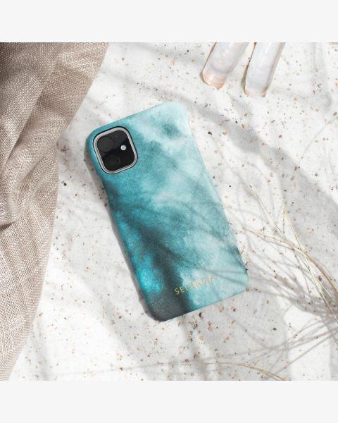 Maya Fashion Backcover iPhone 13 Mini - Air Blue - Air Blue