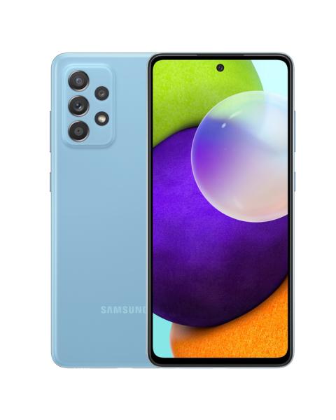 Refurbished Samsung Galaxy A52 4G 128GB Blauw