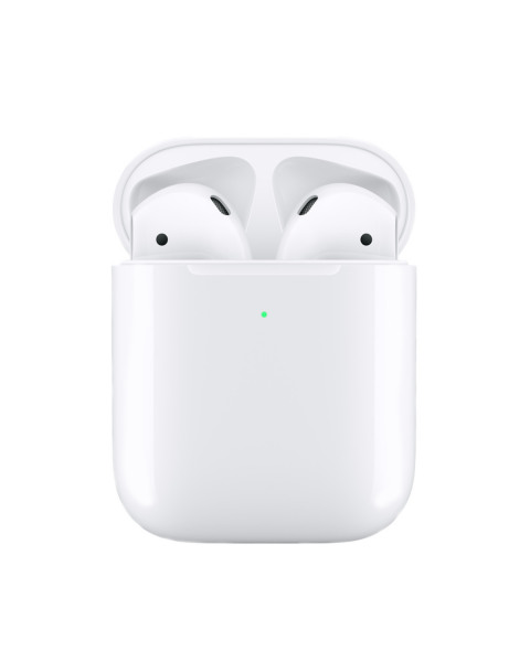 Refurbished Apple AirPods 2 (6 maanden garantie)