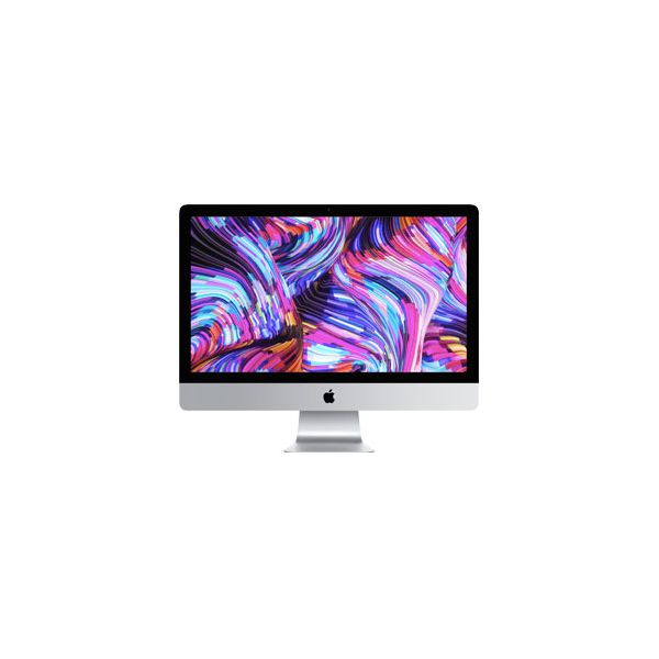 iMac 27-inch Core i5 3.7 GHz 512 GB SSD 64 GB RAM Zilver (5K, 27 Inch, 2019)