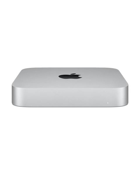 Apple Mac Mini | Apple M1 | 256GB SSD | 8GB RAM | Zilver | 2020