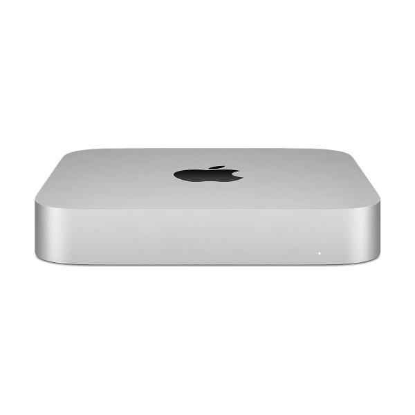Apple Mac Mini   Apple M1   256GB SSD   8GB RAM   Zilver   2020
