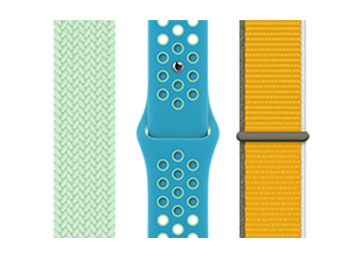 Apple Watch-bandjes