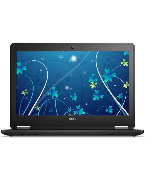Dell Latitude E7270 | 12.5 inch HD | 6e generatie i7 | 250GB SSD | 8GB RAM | QWERTY/AZERTY/QWERTZ