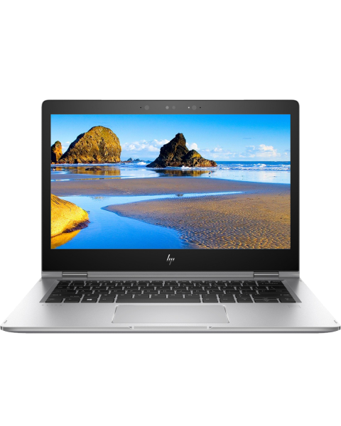 HP EliteBook 1030 G2 | 13.3 inch FHD | 7e generatie i5 | 256GB SSD | 16GB RAM | QWERTY/AZERTY/QWERTZ