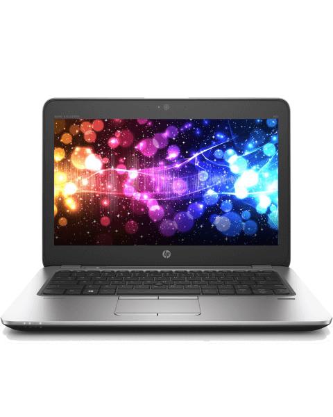 HP EliteBook 820 G3 | 12.5 inch FHD | 6e generatie i5 | 256GB SSD | 8GB RAM | QWERTY/AZERTY/QWERTZ