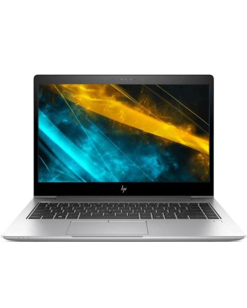 HP EliteBook 840 G5   14 inch FHD   8e generatie i5   256GB SSD   8GB RAM   QWERTY/AZERTY/QWERTZ