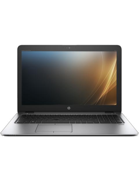 HP EliteBook 850 G3   15.6 inch FHD   6e generatie i5   256GB SSD   8GB RAM   QWERTY/AZERTY/QWERTZ