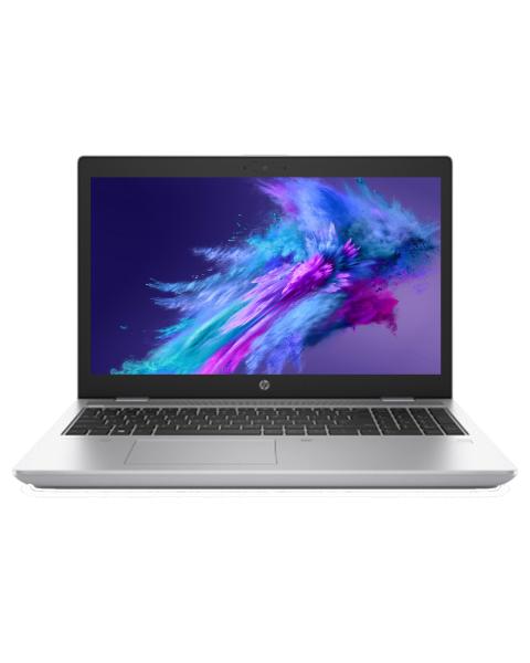 HP ProBook 650 G5   15.6 inch FHD   8e generatie i5   256GB SSD   8GB RAM   QWERTY/AZERTY/QWERTZ