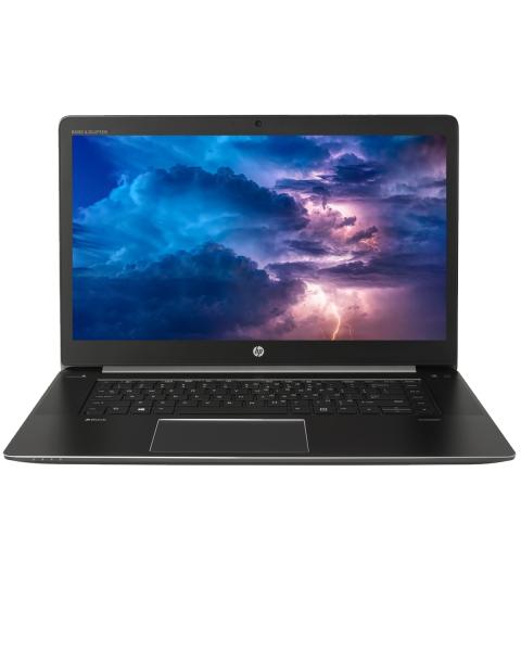 HP ZBook Studio G3 | 15.6 inch FHD | 6e generatie i7 | 512GB SSD | 16GB RAM | 2.7 GHz |  NVIDIA Quadro M1000M | QWERTY/AZERTY/QWERTZ