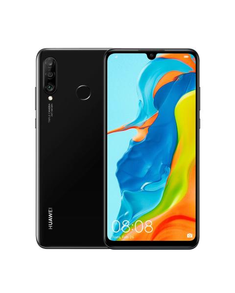 Huawei P30 Lite | 256GB | Zwart | New Edition