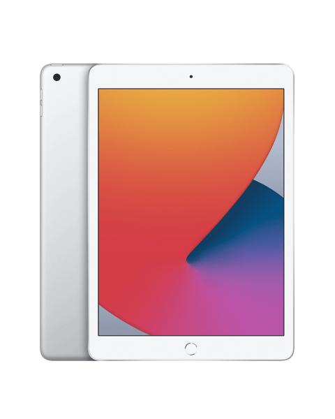 Refurbished iPad 2020 32GB WiFi Zilver