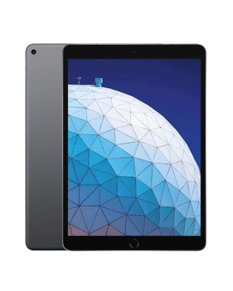 Refurbished iPad Air 3 256GB WiFi spacegrijs