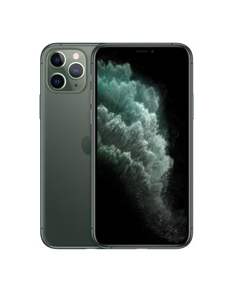 Refurbished iPhone 11 Pro 64GB midnight green