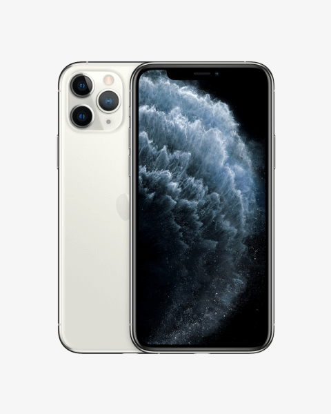 Refurbished iPhone 11 Pro 64GB zilver