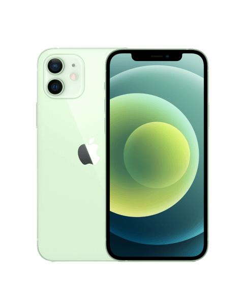 Refurbished iPhone 12 mini 64GB groen