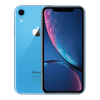 Refurbished iPhone XR 64GB blauw