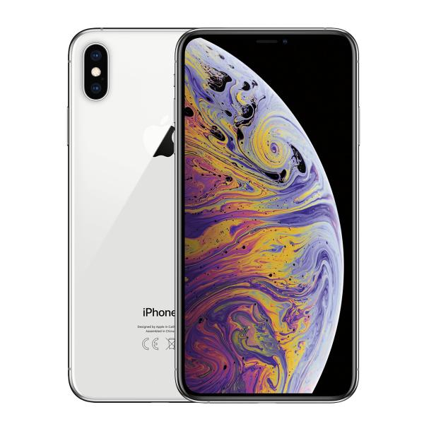 Refurbished iPhone XS Max 256GB space grey