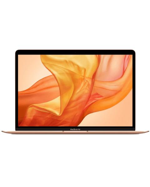 MacBook Air 13-inch Core i5 1.6 GHz 256 GB SSD 8 GB RAM Goud (2019)