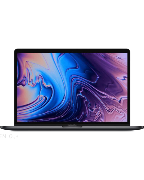 MacBook Pro 13-inch | Touch Bar | Core i5 2.3 GHz | 512 GB SSD | 8 GB RAM | Spacegrijs (2018)
