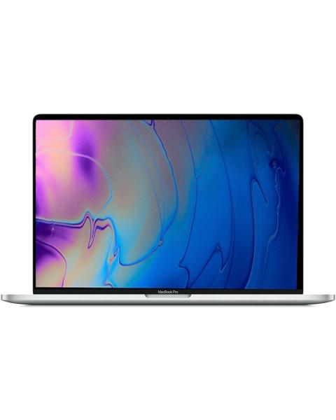 MacBook Pro 15-inch Touch Bar | Core i7 2.6 GHz | 256GB SSD | 16GB RAM | Spacegrijs (2019)