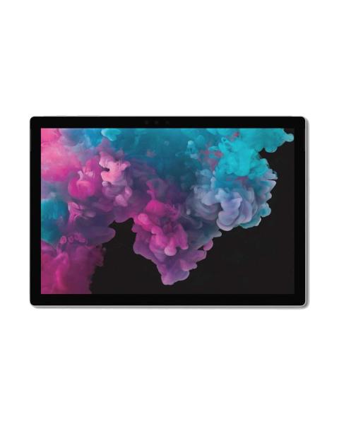 Refurbished Microsoft Surface Pro 5   12.3 inch   7e generatie i5   128GB SSD   4GB RAM   Virtueel toetsenbord   Exclusief Pen