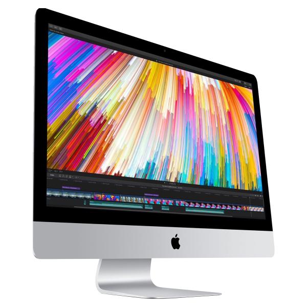Refurbished iMac 27 inch 5K i5 3.2 GHz 1TB HDD 8GB RAM (Late 2015)
