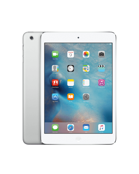 Refurbished iPad Mini 2 16GB WiFi + 4G wit