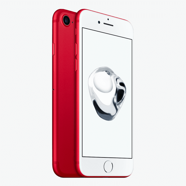 Refurbished iPhone 7 256GB (PRODUCT)RED Special Edition