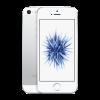 Refurbished iPhone SE 16GB zilver