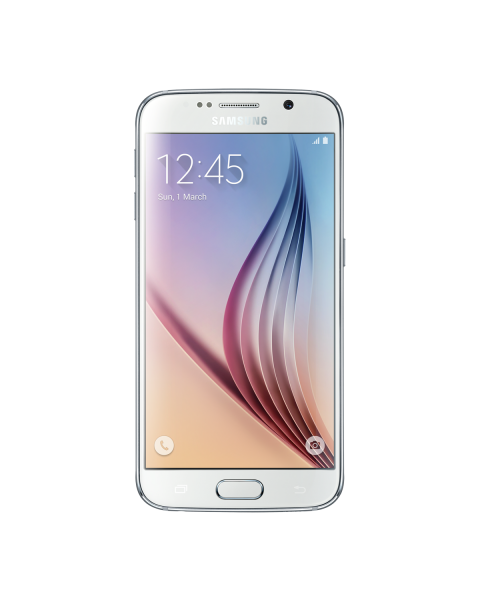 Refurbished Samsung Galaxy S6 32GB wit