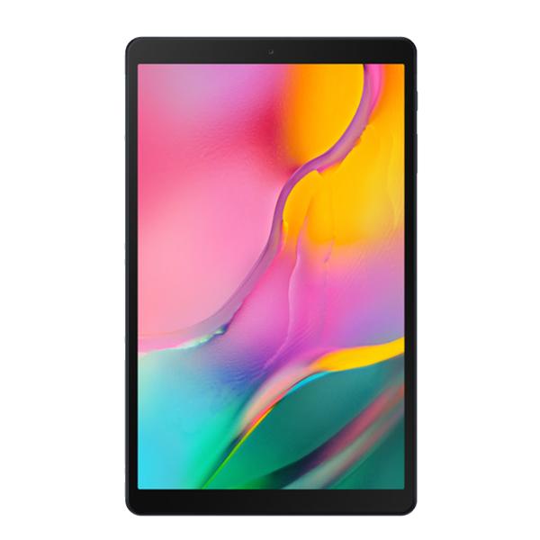 Refurbished Samsung Tab A 10.1-inch 32GB WiFi + 4G zwart (2019)