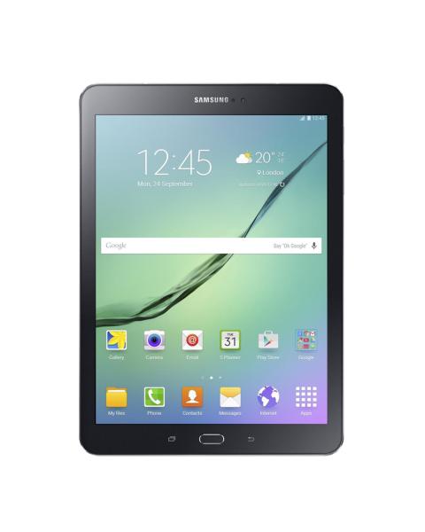 Refurbished Samsung Tab S2 8-inch 32GB WiFi + 4G zwart (2016)