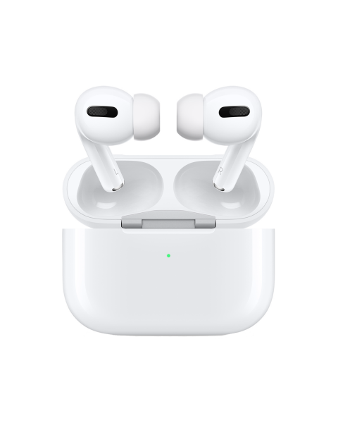 Refurbished Apple AirPods Pro (6 maanden garantie)
