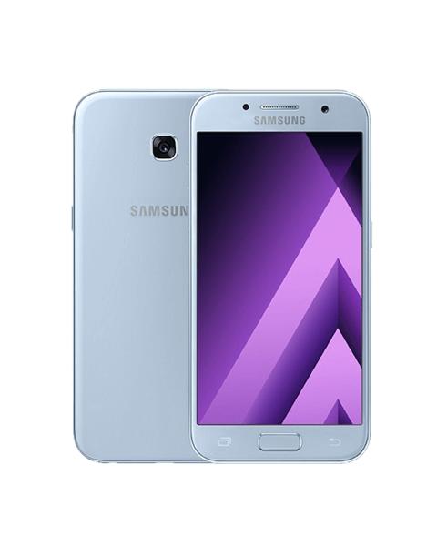 Refurbished Samsung Galaxy A3 16GB Blauw (2017)
