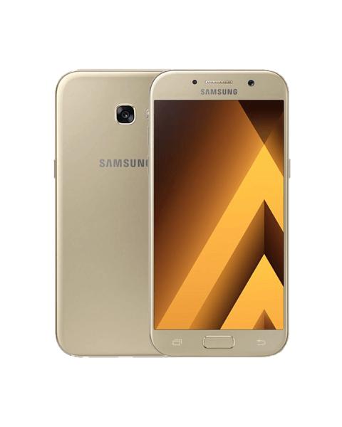 Refurbished Samsung Galaxy A5 32GB Goud (2017)