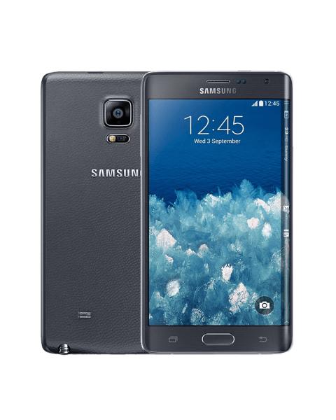 Refurbished Samsung Galaxy Note edge 32GB Zwart
