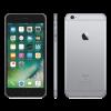 Refurbished iPhone 6S Plus 128GB zwart/space grijs