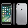 Refurbished iPhone 6S 64GB zwart/space grijs