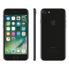Refurbished iPhone 7 256GB gitzwart