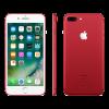 Refurbished iPhone 7 plus 128GB red