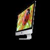 iMac 27-inch | Core i7 4 GHz | AMD Radeon R9 M390 | 121GB SSD | 32GB RAM | Zilver (Late 2015)