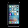 Refurbished iPhone 6S Plus 64GB zwart/space grijs