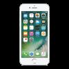 Refurbished iPhone 7 32GB zilver