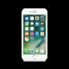 Refurbished iPhone 7 256GB zilver