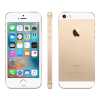 Refurbished iPhone SE 64GB goud