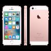 Refurbished iPhone SE 32GB rose goud