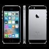 Refurbished iPhone SE 32GB zwart/space grijs (2016)