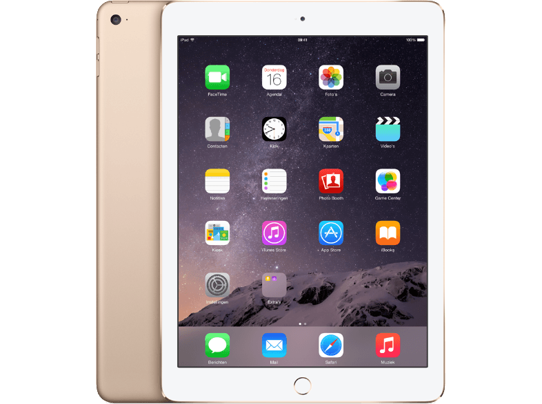 Refurbished Ipad air 2 gold