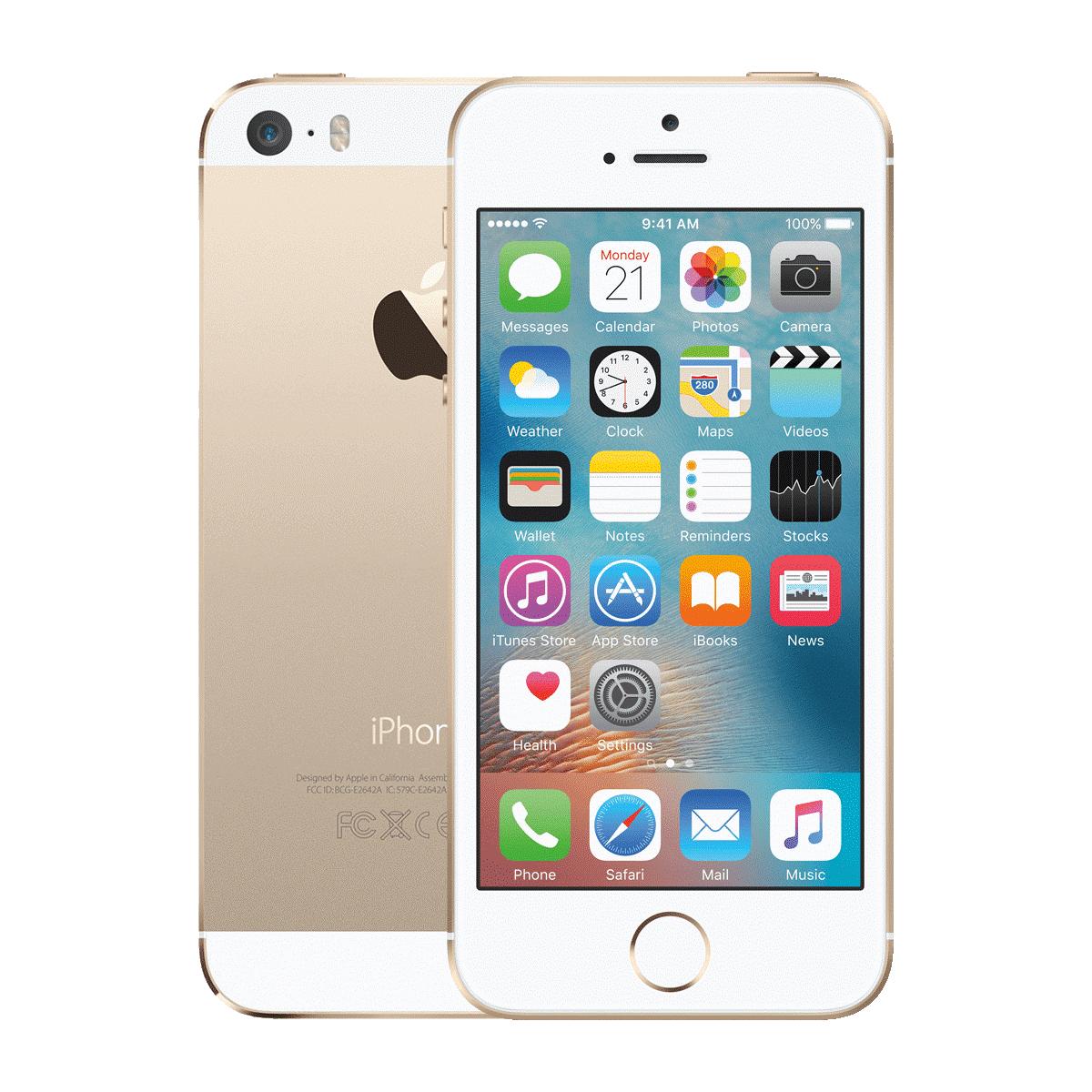 refurbished iphone 5s gold kopen